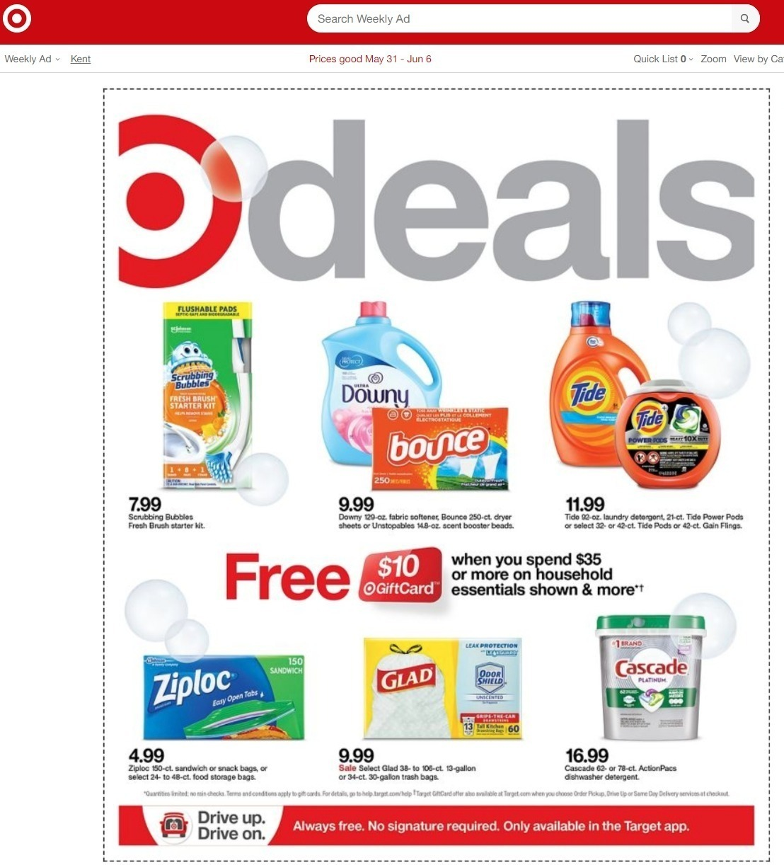 Top Target Promo Codes Coupons 2020